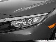 Honda Civic Berline LX-HONDA SENSING 2017