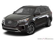 Hyundai Santa Fe XL BASE 2017