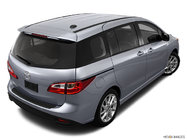 Mazda Mazda 5 GT 2017