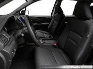 Honda Ridgeline LX 2018