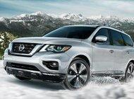Nissan Pathfinder 2018 : combinaison parfaite de confort et d'économie de carburant