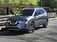 Nissan Rogue 2018: toujours aussi populaire