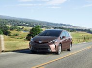 2017 Toyota Prius: Ten Million and Counting