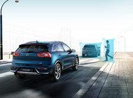Kia Niro 2017: une révolution automobile