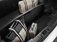 Le nouveau Nissan Qashqai 2017: espace et efficacité