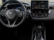 2019 Toyota Corolla Hatchback in Montreal