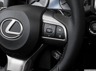 Lexus GS 350 AWD 2016