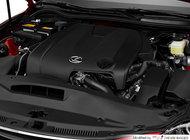 Lexus IS 350 AWD 2016