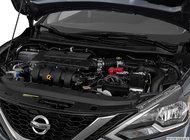 Nissan Sentra S 2016