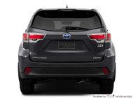Toyota Highlander Hybrid LIMITED 2016