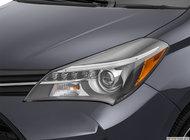 Toyota Yaris Hatchback SE 5 PORTES 2016