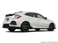 Honda Civic hatchback SPORT HONDA SENSING 2017