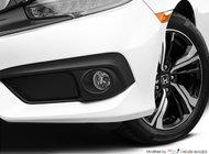 Honda Civic Coupé TOURING 2017