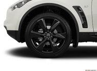 INFINITI QX70 AWD SPORT 2017
