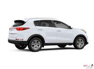 Kia Sportage LX 2017