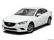 Mazda Mazda6 GX 2017