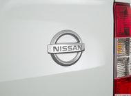 Nissan NV Tourisme 3500 SV 2017