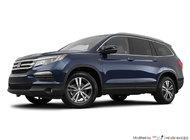 Honda Pilot EX 2018