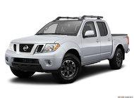 Nissan Frontier PRO-4X 2018