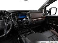 Nissan Titan XD Essence PLATINE  2018
