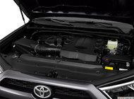 Toyota 4Runner TRD Hors Route 2018