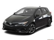 Toyota Corolla iM BASE Corolla iM 2018