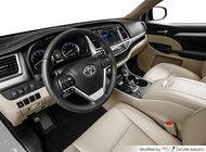 Toyota Highlander XLE V6 AWD 2018