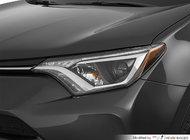 Toyota RAV4 XLE AWD 2018