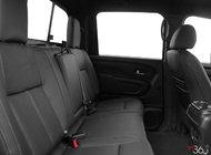 Nissan Titan SL ÉDITION MINUIT 2018