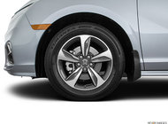 Honda Odyssey EX-L RES 2019