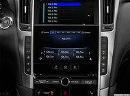 INFINITI Q60 Coupé 3.0T LUXE à TI 2019