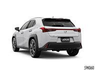 Lexus UX 200 F SPORT 2019