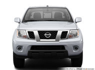 Nissan Frontier PRO-4X Cabine King Cab 2019