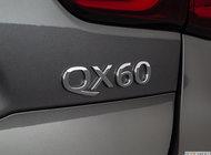 INFINITI QX60 SENSORIEL 2020
