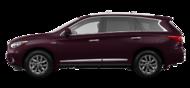 <span>QX60 Hybride 2015 </span>