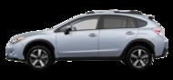 Subaru XV Crosstrek Hybride  2015