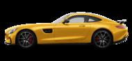 <span>Mercedes-AMG GT 2016 </span>