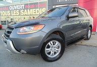 Hyundai Santa Fe GLS  3.3L  AWD  IMPECCABLE 2009 nous vous remettons un minimum de 1500$ pour votre vehicule d échange peu importe sont etat