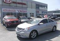 Hyundai Sonata 2011 LIMITED, AIR CLIM,REGULATEUR VITESSE, BLUETOOTH ++ GLS, AIR CLIM, REGULATEUR VITESSE, BLUETOOTH ++