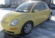 Volkswagen New Beetle coupe Comfortline 2010 AIR CLIMATISÉ, SIEGE CHAFFANT, **TOIT OUVRANT** CUIR ET++
