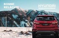 Hyundai Casavant vous souhaite Bonne relâche!