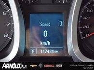 Chevrolet Equinox FWD LS 2012