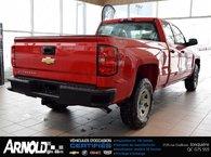 Chevrolet Silverado 1500 4WD Double Cab  2018