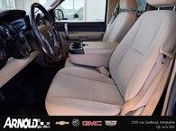 Chevrolet Silverado 1500 4WD Extended Cab LT SWB 2008