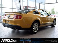 Ford Mustang  2010