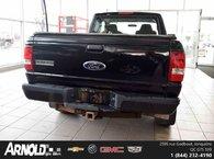 Ford Ranger 2WD super cab XL 2008