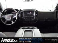 GMC SIERRA 1500 4WD CREW CAB SHORT BOX W/T 2015
