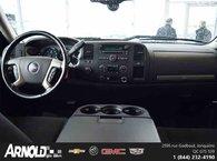 GMC Sierra 1500 4WD Crew Cab SLE 2008