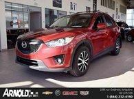 Mazda CX-5 AWD GS 2013