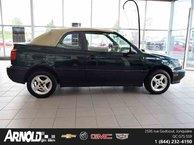 Volkswagen Cabrio  1998